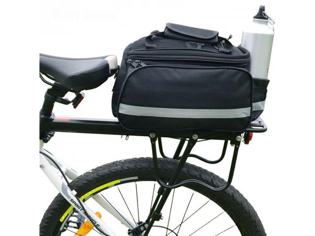 654bf1ed14d0e Uniwersalna torba sportowa rowerowa sakwa komory -